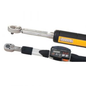 Torque Wrench for Assembly